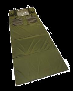Arktis V110 Sniper Range Mat - Olive Green
