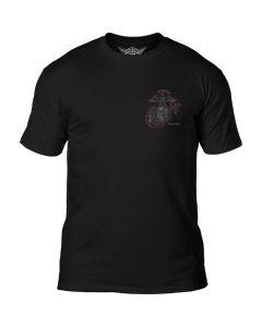 7.62 Design Riflemans Creed Black T-Shirt