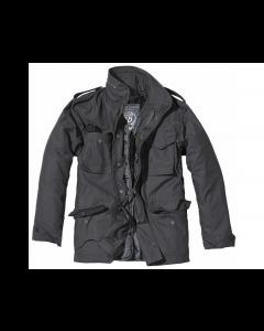 Brandit M65 Classic Jacket - Black