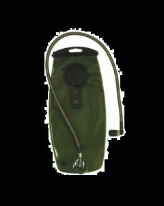 Eberlestock Hydration System - 3 Litre / 100 oz. - Green