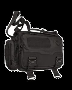Hazard 4 Sherman Laptop Messenger Brief - Black