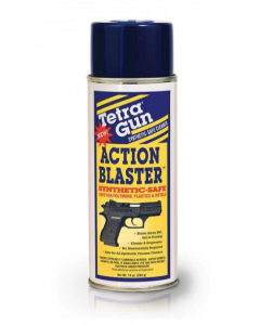 Tetra Gun Action Blaster Maximum Strength Firearm Cleaner/Degreaser - 12 oz