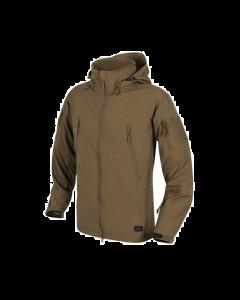 Helikon Trooper StrormStretch Jacket - Mud Brown