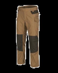 Helikon Pilgrim Pants - Coyote / Taiga Green A