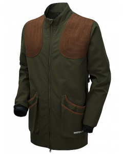 ShooterKing Clay Shooter Jacket - Green