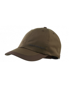 ShooterKing Huntflex Cap - Brown Olive - One Size