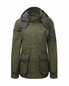 ShooterKing Womens Greenland Jacket - Green