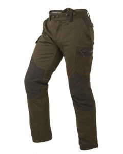 ShooterKing Huntflex Trousers - Brown Olive