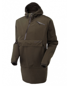 ShooterKing Huntflex Smock - Brown Olive