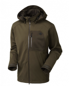 ShooterKing Huntflex Jacket - Brown Olive