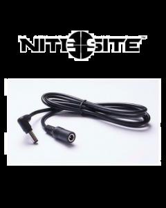 Nitesite Power Cable Extension 1.5m