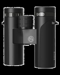 Geco Binocular 10x32 Black