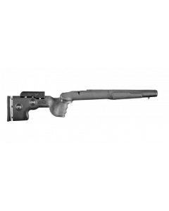 Ex Demo GRS Berserk Tikka T3/T3X Right Handed Adjustable Rifle Stock  - Black