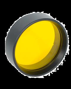Schmidt & Bender Yellow Filter D50mm - Black