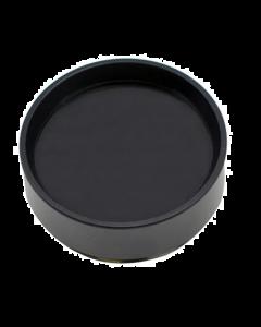 Schmidt & Bender Grey Filter D50mm Polariser - Black