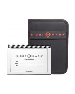 SightMark Sniper Data Book with Cover
