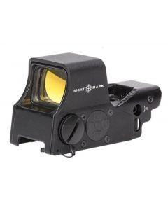 Sightmark Ultra Shot M-Spec FMS Reflex Sight