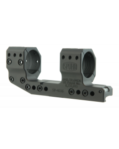 Spuhr ISMS Cantilever One-Piece Picatinny Mount-34mm-20 MOA-38mm