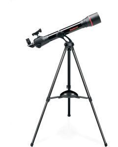 Tasco Spacestation 60x700mm Black, Refractor AZ Red Dot Telescope