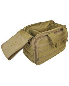 Hazard 4 Spotter Dividable Range Bag - Coyote