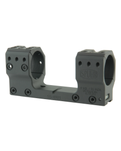 Spuhr ISMS SS-4901 34mm 9MIL/31MOA One-Piece Sauer Mount