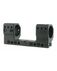 Spuhr ISMS Mount To Fit Sako TRG / Tikka T3(X)-30mm-24 MOA-35mm
