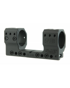 Spuhr ISMS Mount To Fit Sako TRG / Tikka T3(X)-34mm-24 MOA-35mm