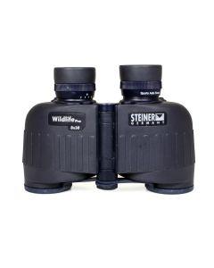 Ex-Demo Steiner Wildlife Pro 8x30 Binoculars
