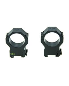Tier One OPW TAC 36mm 6 Screw Tactical Scope Rings-Medium