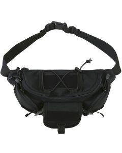 Kombat UK Tactical Waist Bag - Black