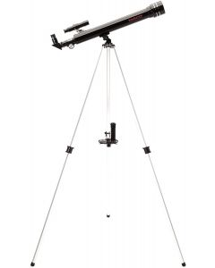 Tasco Novice 50x600mm Black, Refractor Telescope
