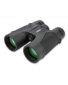 Carson 8x42mm 3D Series High Definition Waterproof  Binoculars with ED Glass