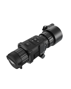HIK Micro Thunder 1x 35mm 35mK 384x288px 17um Smart Thermal Front Attachment with 40A Scope Clamp