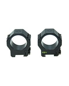 Tier One OPW TAC 34mm 6 Screw Tactical Scope Rings (High)