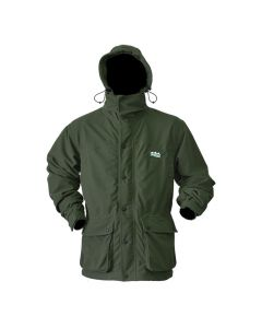 Ridgeline Torrent III Jacket Olive