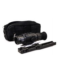 Ex-Demo InfiRay 19mm 256x192 SAIM SCP19 Thermal Rifle Scope - 12μm 50mK