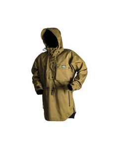 Ridgeline Monsoon Elite II Smock - Teak (DISCONTINUED. LIMITED SIZES. £90 OFF!)