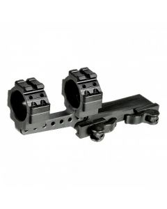 UTG Integral 30mm Offset QD Ring Mount