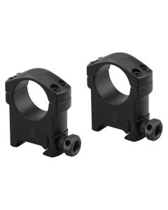 Vector FD Tactical 1 inch Precision High Weaver/Picatinny Rings