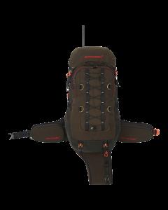 ShooterKing Venator 40L Rucksack - Brown