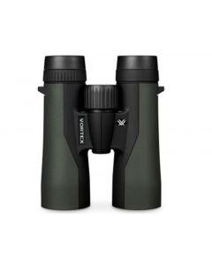 Vortex Crossfire HD 10x42 Full Roof Prism Binoculars - With Glass Pak