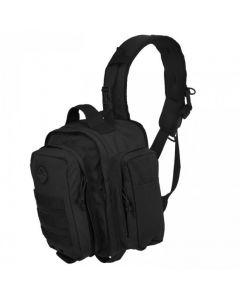 Hazard 4 Evac Watson Lumbar/Chest Sling Pack - Black
