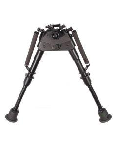 "Webley Pro-Tilt Swivel/Tilt Bipod adjustable legs - 6"" - 9"""