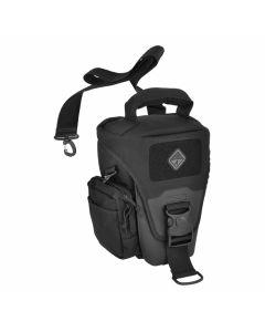 Hazard 4 Wedge SLR Camera Case - Black