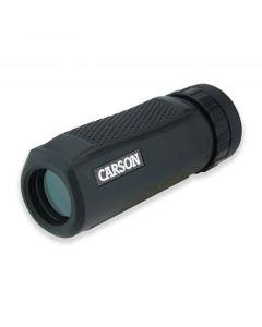 Carson 10x25mm BlackWave Waterproof Monocular - Clam