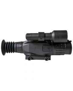Sightmark Wraith HD 2-16x28 Digital Day/Night Rifle Scope