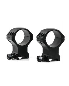 WULF Xtreme Heavy-Duty 34mm X-High Tactical Rings