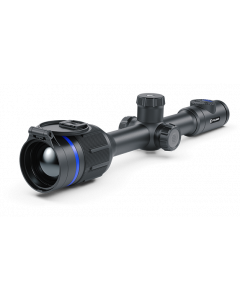 Pulsar Thermion 2 XQ50 Thermal Imaging Rifle Scope - 384x288, 17µm,