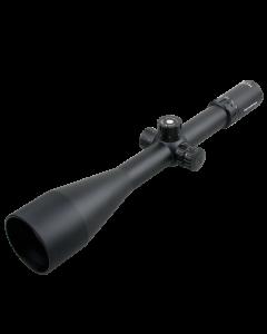 Vector Zalem 4-48x65 ED SFP Illuminated 1/8 MOA  Riflescope