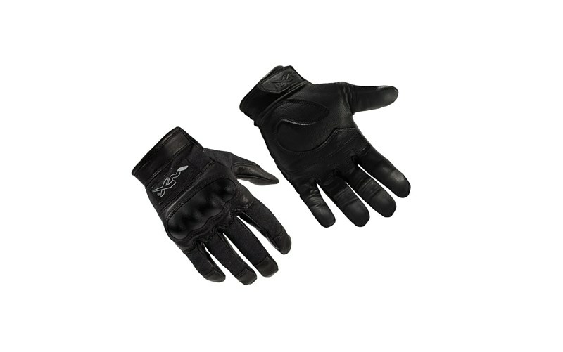 Wiley X CAG-1 Gloves - BLK